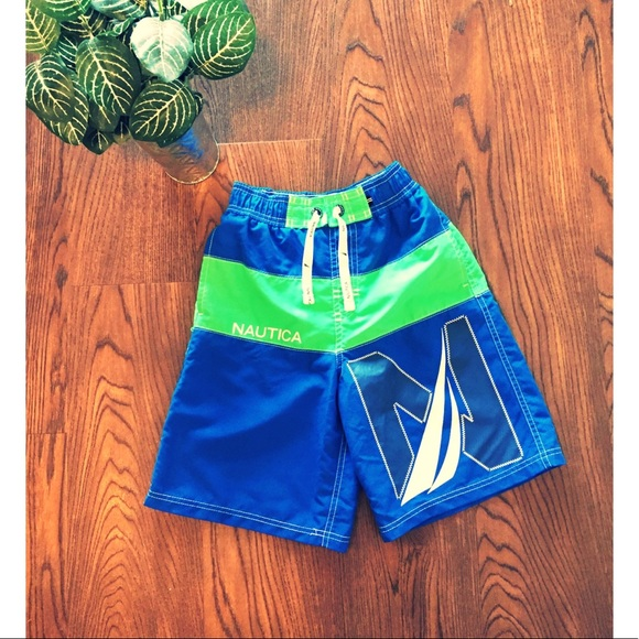Nautica Other - 🔥NAUTICA SWIM TRUNKS !!!!🔥
